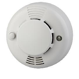 Blaupunkt SD-S1 rookmelder Foto-electrische reflectie detector Draadloos productfoto