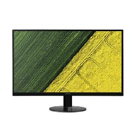 "Acer SA240Ybid LED display 60,5 cm (23.8"") Full HD Flat Zwart productfoto"