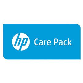 Hewlett Packard Enterprise 5y Nbd Exch HP 5500-24 SI Swt FC SVC productfoto