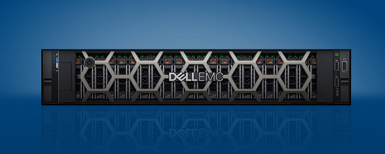 Dell Hyperconverged